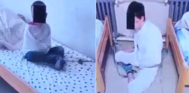 Nehumano postupanje sa decom šokiralo BiH