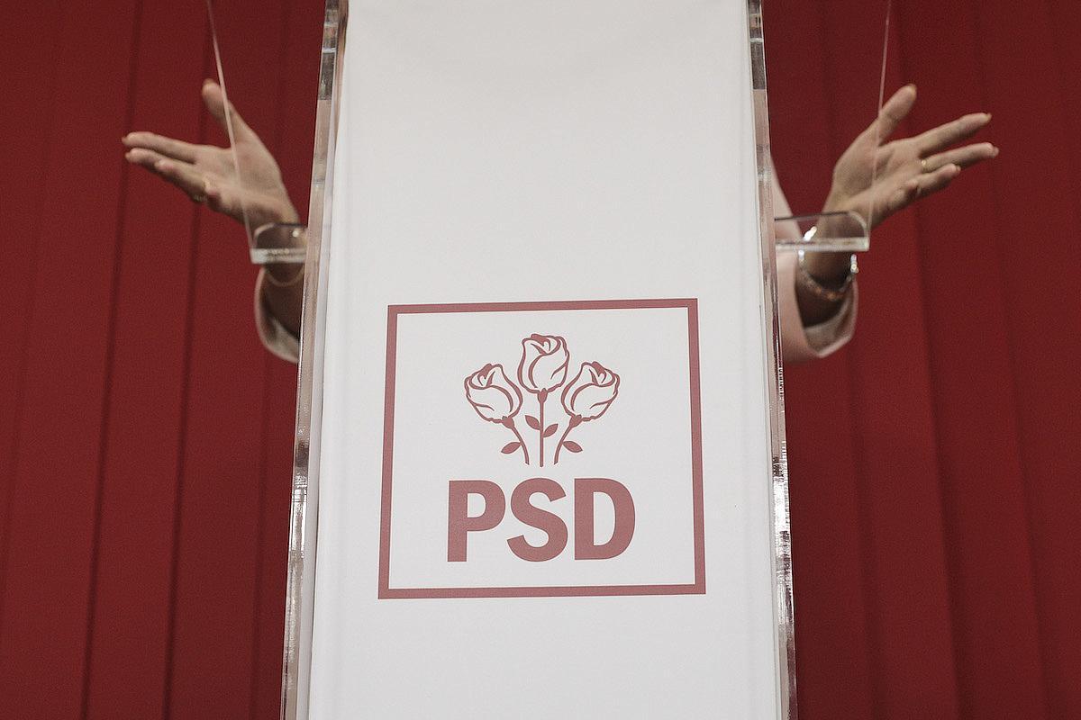 Kolektivno rukovodstvo vodi rumunski PSD do Kongresa