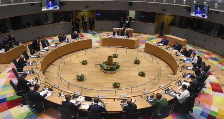 Atina na sastanku Evrogrupe ima dva ključna cilja
