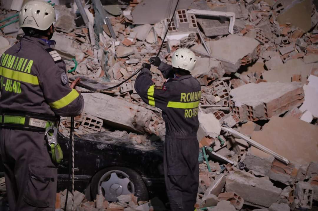 Albanija: 48 mrtvih, više od 5 000 bez krova nad glavom