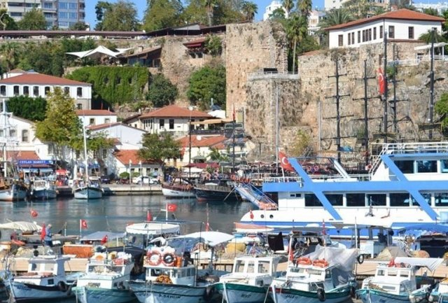 Turska: Za prvih deset meseci ove godine zemlju posetilo 40,7 miliona stranih turista