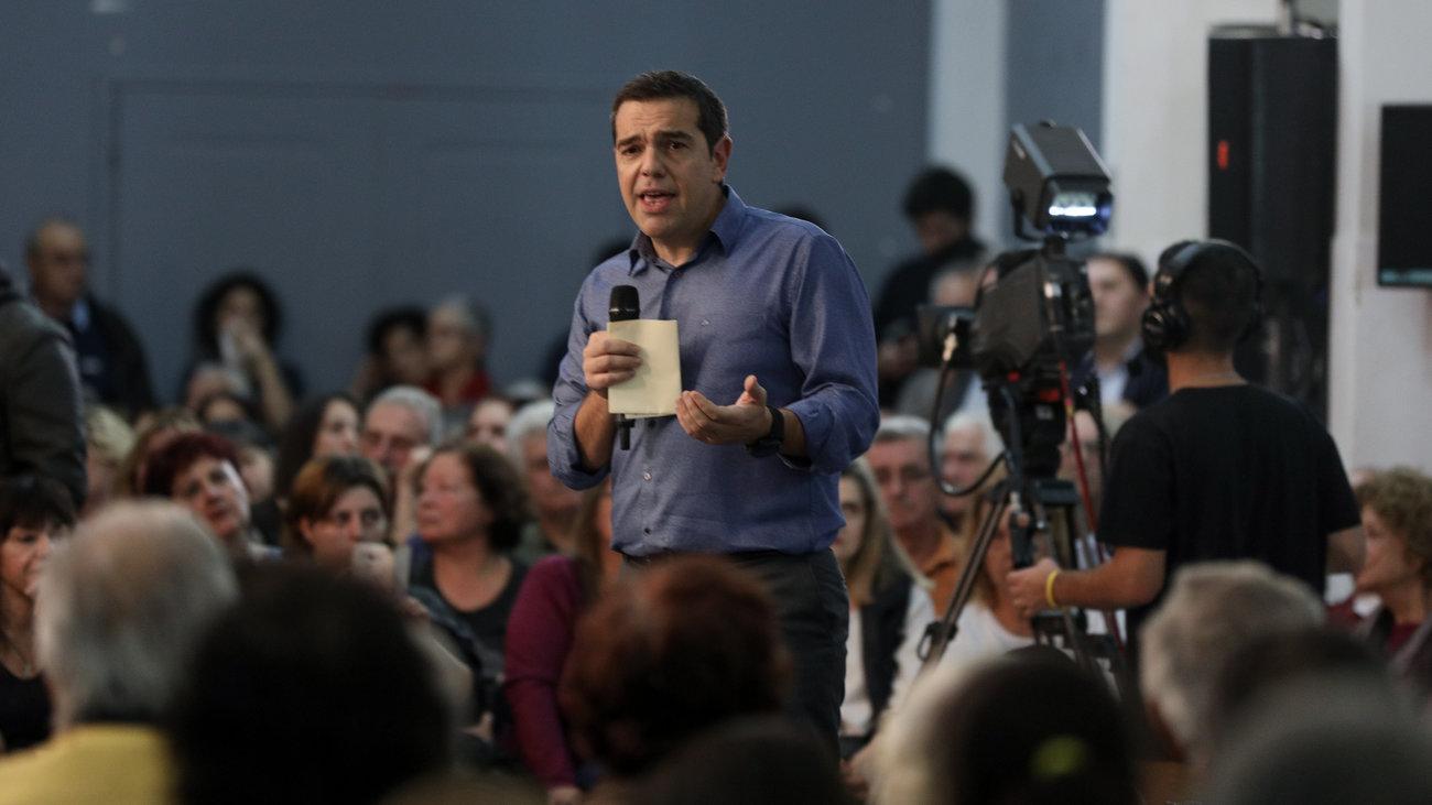 Tsipras u Trakiji: Sastanak Nacionalnog saveta za spoljnu politiku i proširenje sankcija protiv Turske