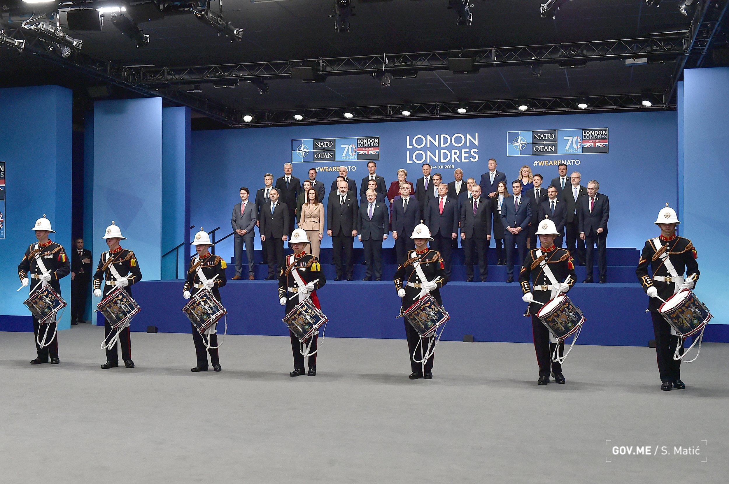 Marković: Sa samita NATO poslane poruke jedinstva, snage i solidarnosti