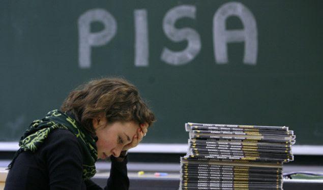 PISA svrstava Kosovo na niži nivo nego 2015. godine