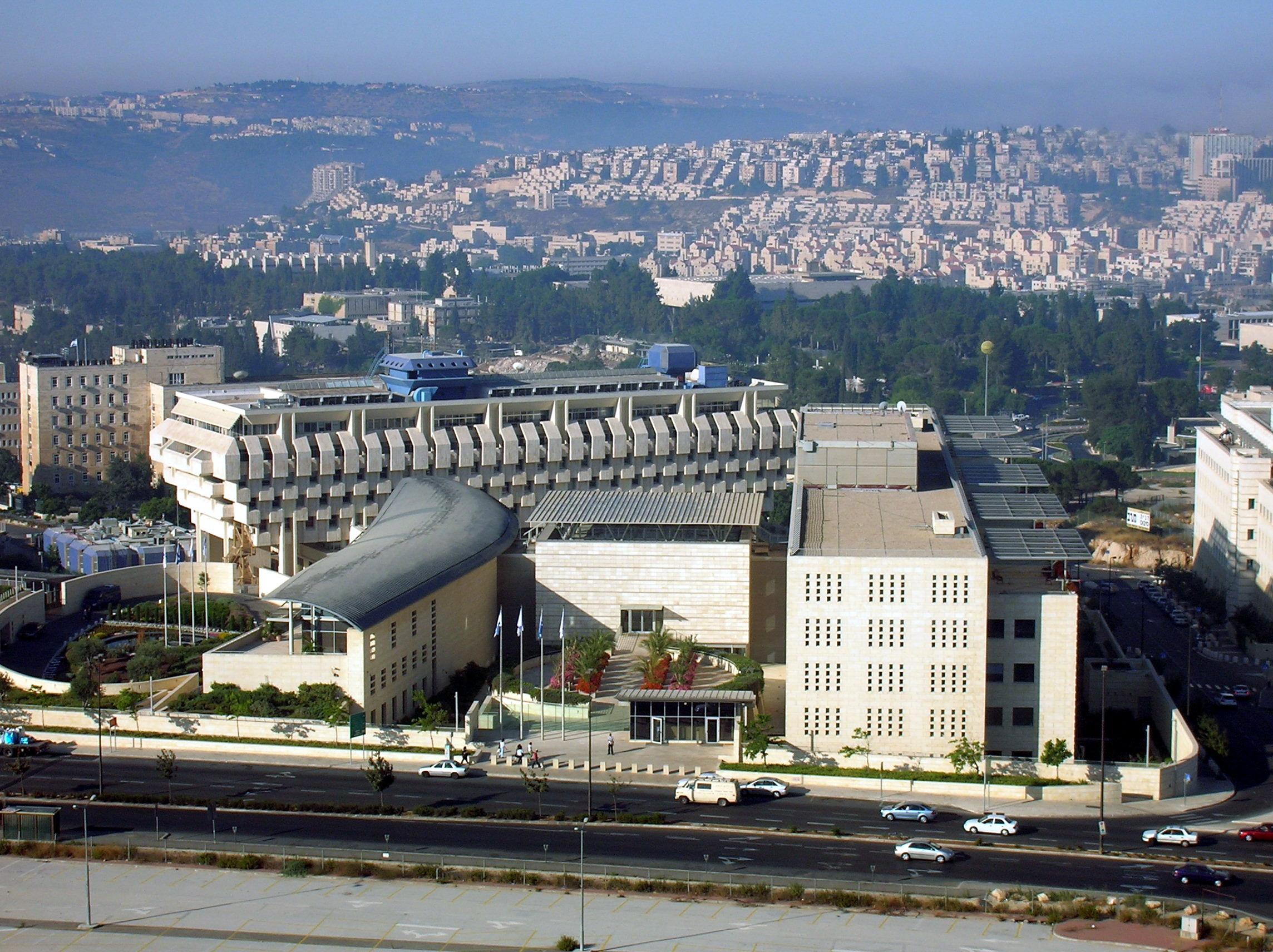 Izrael iskazuje podršku i solidarnost Grčkoj u problemu pomorskih zona