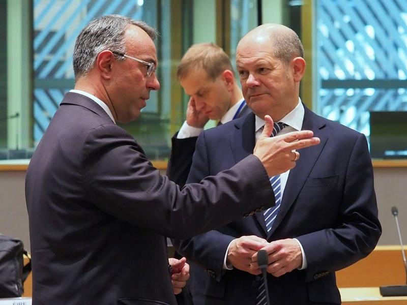 Evrogrupa prepoznala pozitivne grčke reforme