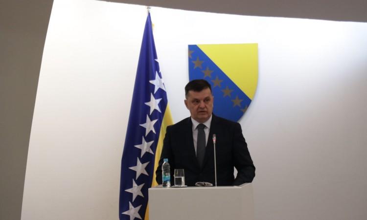 Godinu dana nakon izbora – Parlament BiH potvrdio novog predsedavajućeg Saveta ministara