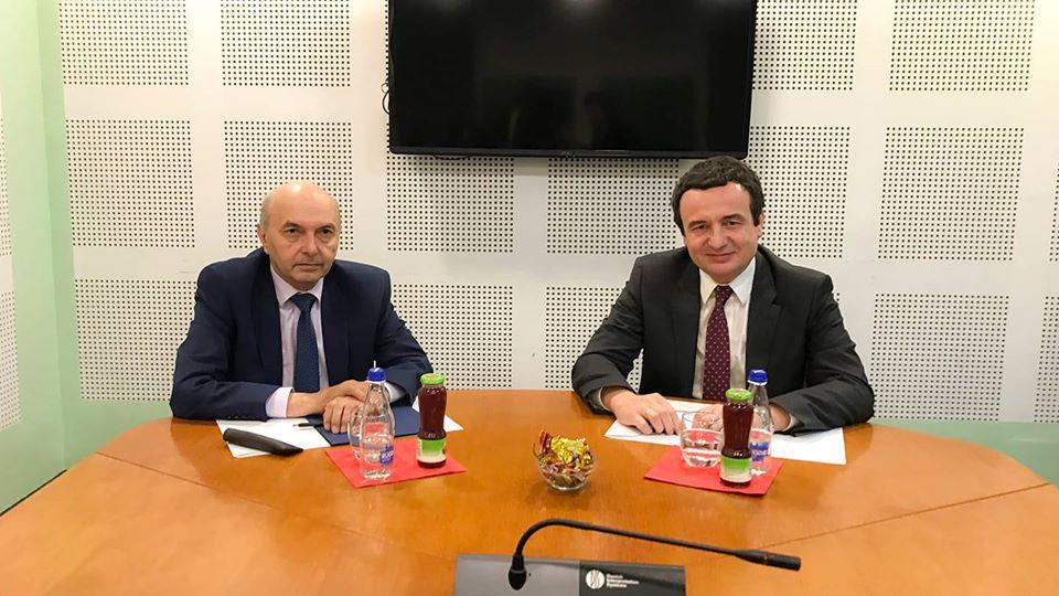 Pobednici izbora na Kosovu ponovo nisu uspeli da se dogovore o koalicionoj Vladi