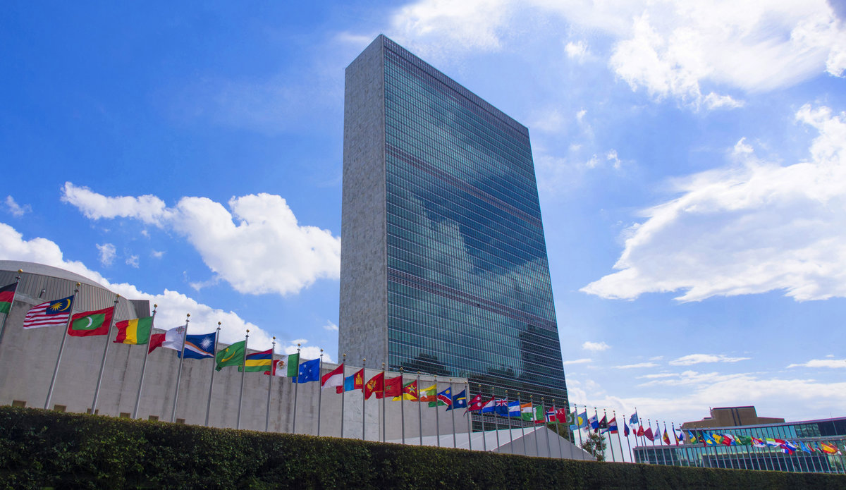 Spehar podnela izveštaj Savetu bezbednosti UN