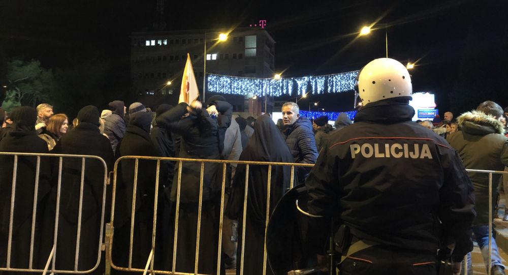 Velike nevolje u maloj Crnoj Gori