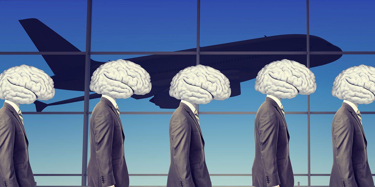 """Studija otkrila šokantne podatke o """"odlivu mozgova"""" iz Grčke"""