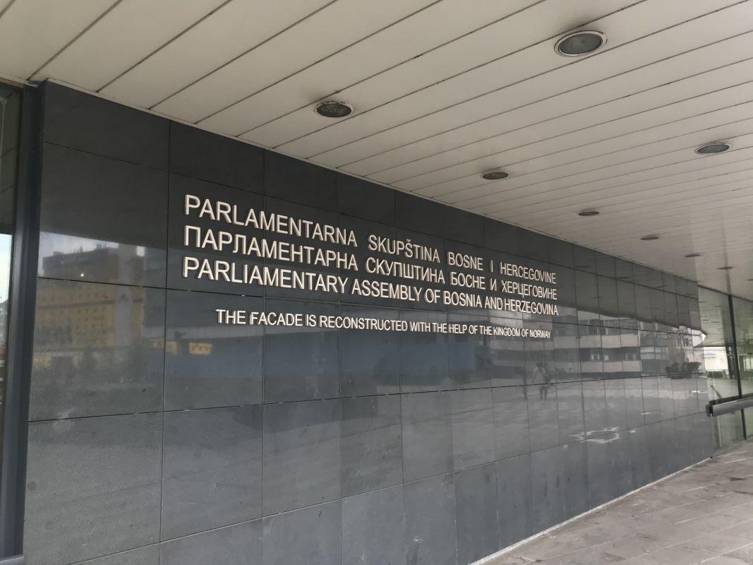 Savet ministara BiH još uvek nije potpuno konstituisan