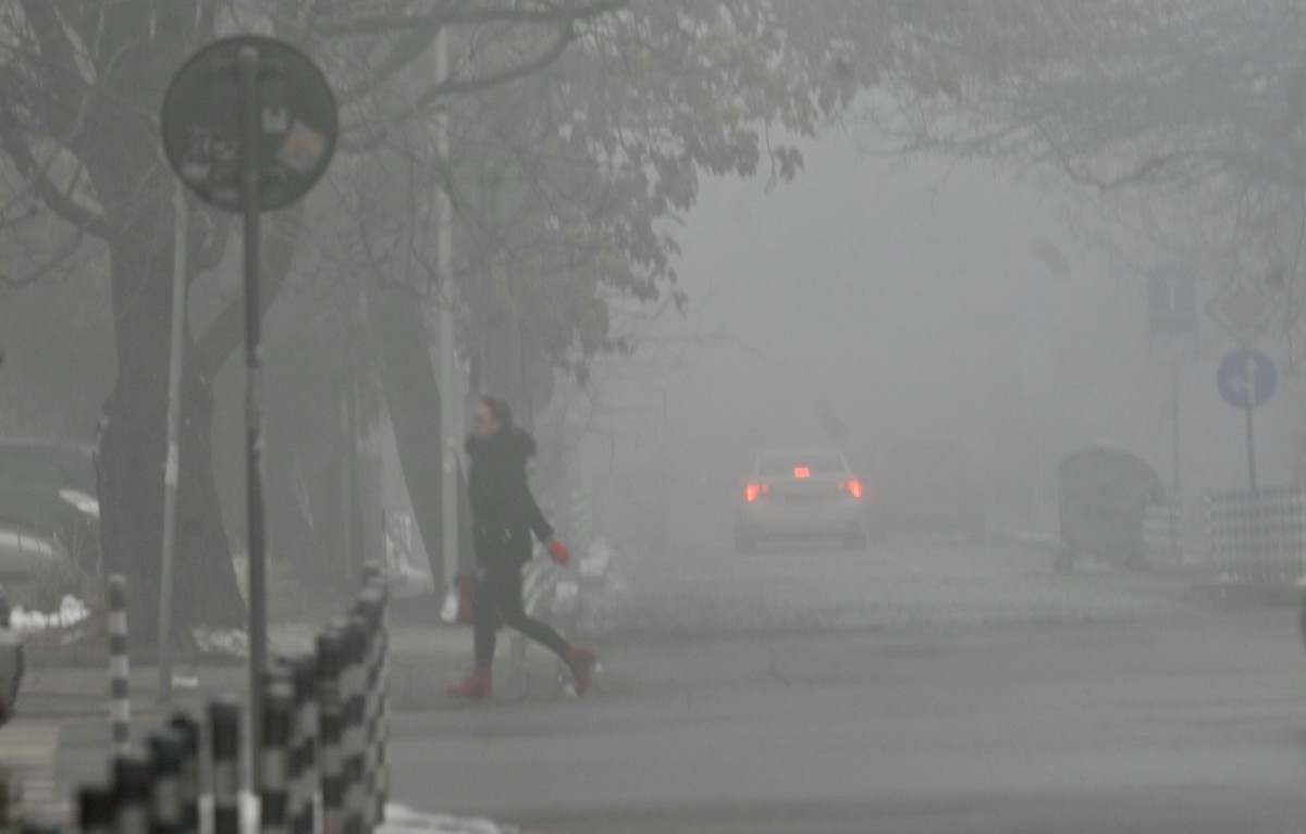 Bugarska: Visok nivo zagađenja atmosfere u Sofiji