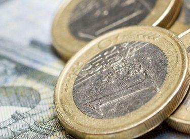 Grčki primarni višak blizu pet milijardi evra