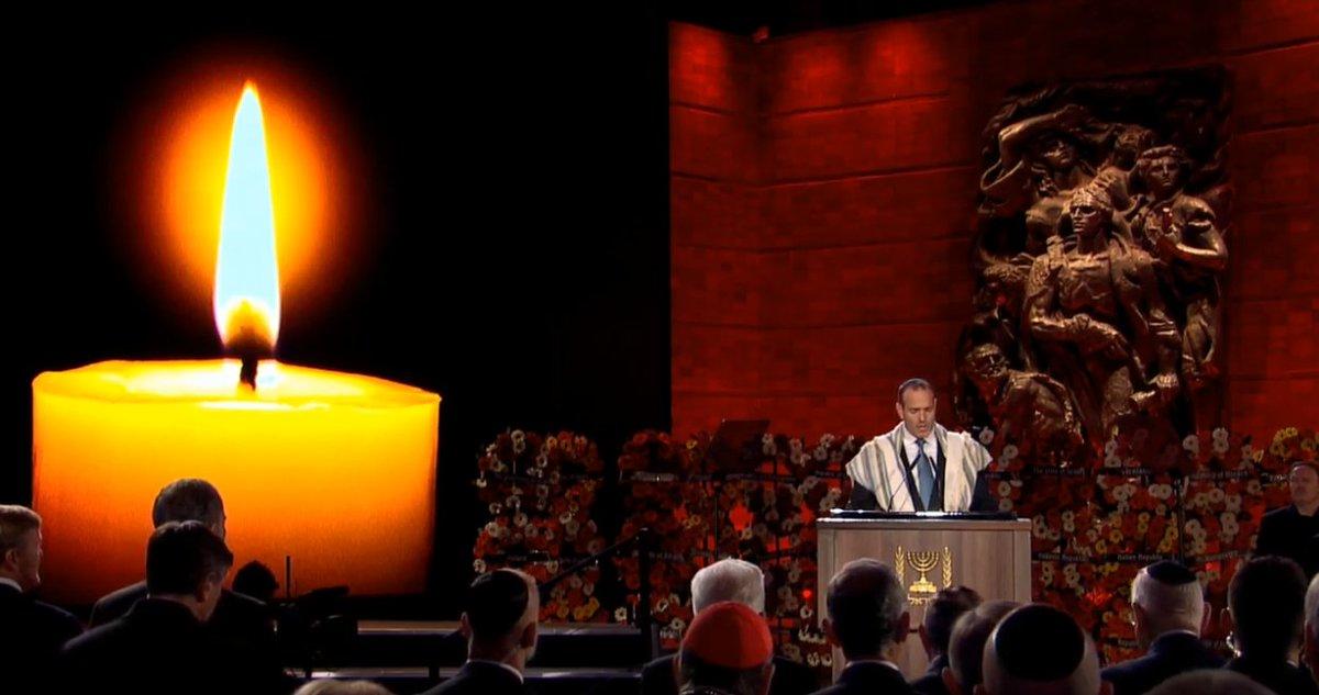 Kiparski predsednik učestvovao u ceremoniji u Jerusalimu