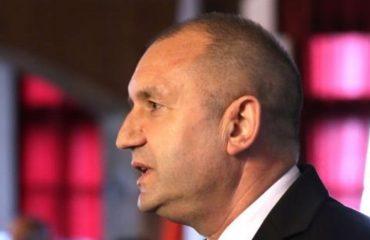 Bugarska: Predsednik Radev oštro kritikovao Vladu