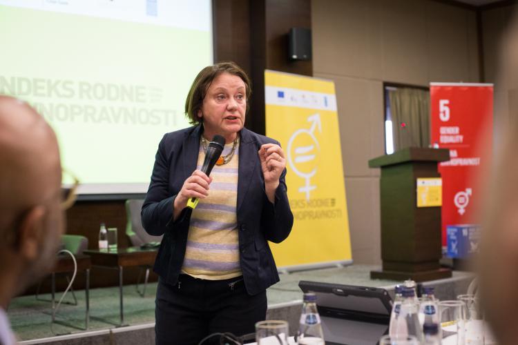 Indeks rodne ravnopravnosti u Crnoj Gori niži je nego u EU