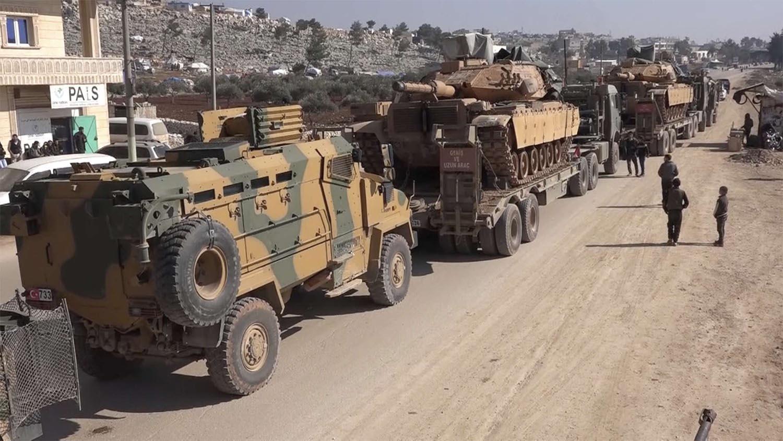 Idlib saterao Erdogana u ćošak