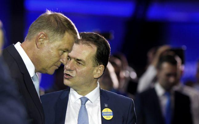 Rumunija: Predsednik Iohannis imenovao Orbana za mandatara