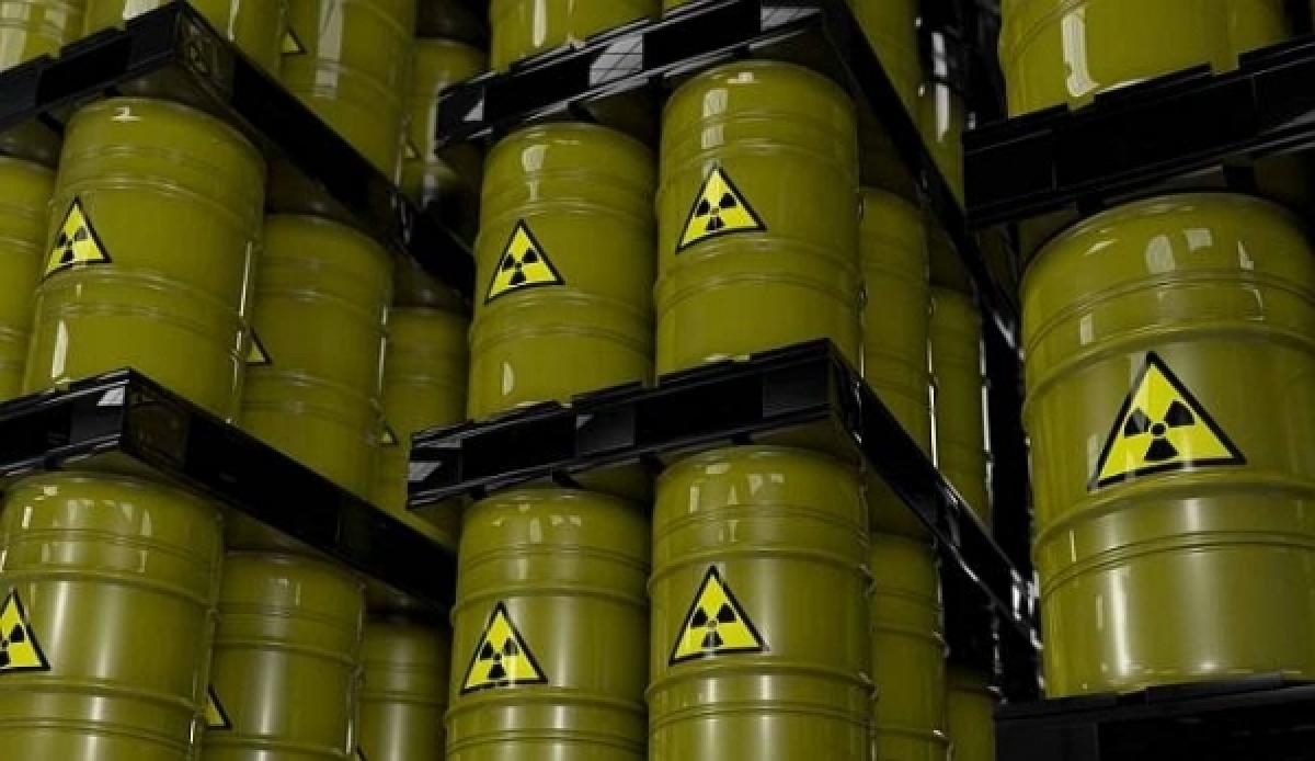 Hrvatska objašnjava odluku o odlagalištu radioaktivnog otpada Trgovska Gora