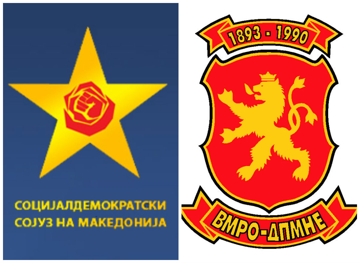 SDSM: Jedino Mickoski nije aplaudirao članstvu u NATO