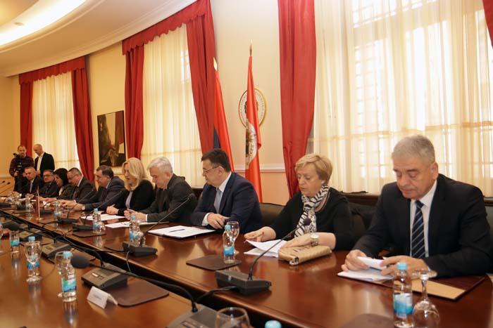 Na zapadu ništa novo: Još jedna kriza u BiH