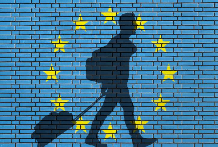 Građani Crne Gore biće obavezni da zatraže dozvolu za ulazak u šengenski prostor