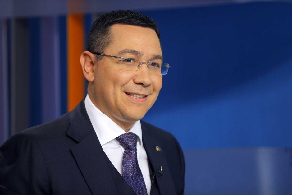 Rumunija: Ponta tvrdi da su prevremeni izbori Iohannisom plan od početka