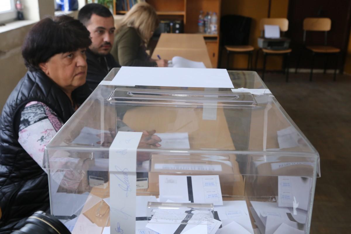 Bugarska: U Parlament ulaze 5+1 stranka – razlika između GERB i BSP oko 2,2%, pokazuju istraživanja