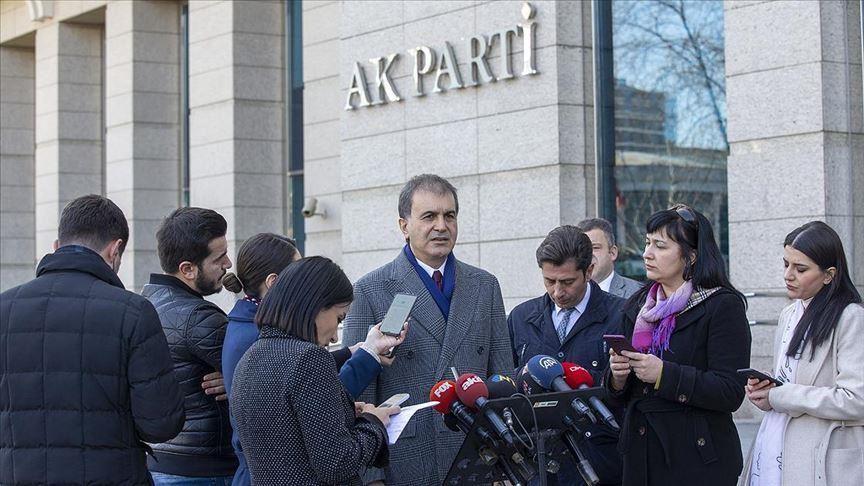 Turska: Čelik kaže da je Rusija u potpunosti obaveštena o turskoj politici u Idlibu