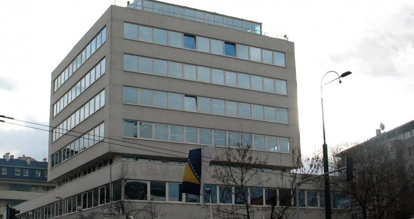 BiH: OHR reagovao na optužbe predsedavajućeg Predsedništva