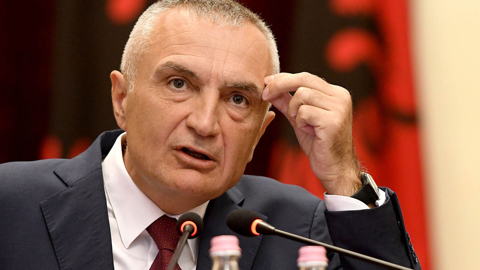 """Albanija: Meta poziva građane na """"krucijalnu borbu za Ustavni sud"""""""