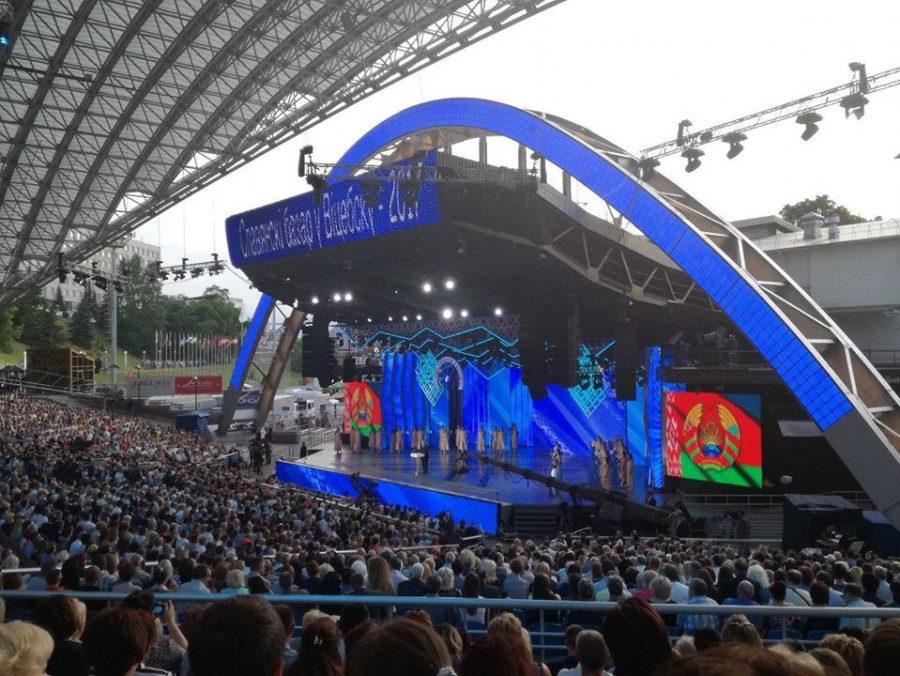 BiH kvalifikacije za festival Slavjanski bazar u Banja Luci