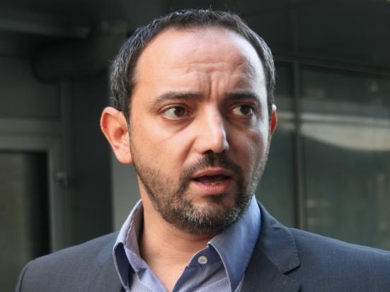 Desir: OSCE osuđuje uvrede i pretnje Kapitalu i Siniši Vukeliću