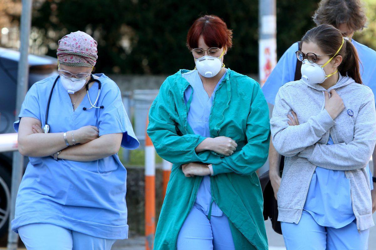 Grčka: Ministar zdravlja poziva na mir dok broj žrtava koronavirusa u Italiji raste – Grčka će biti zaštićena