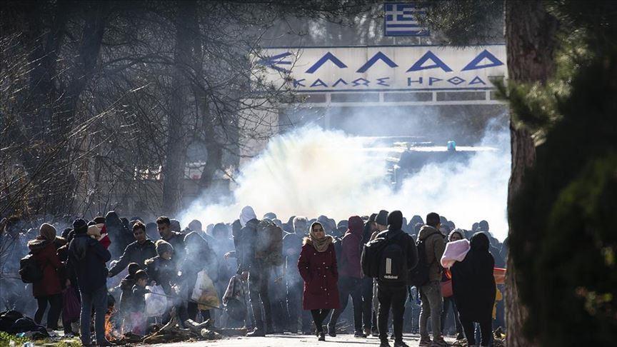 Grčka: Vlasti sprečile 9 877 ilegalnih ulazaka u državu