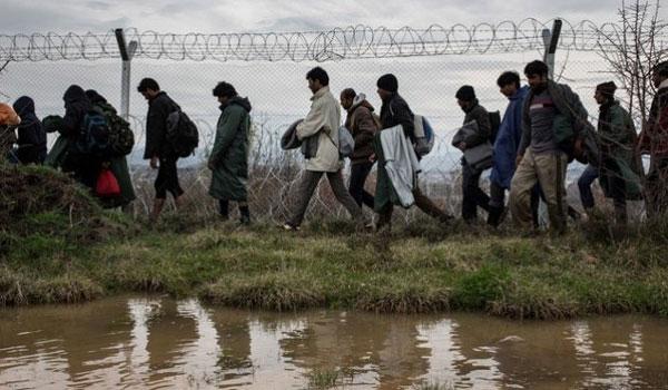 SIRIZA i Nova demokratija raspravljaju o postupanju sa migrantskim i izbegličkim tokovima