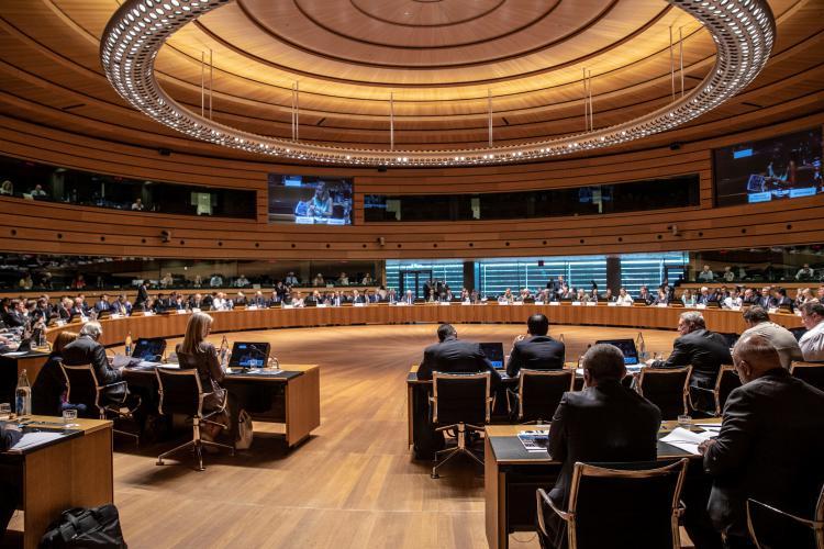 Zajednička izjava minstara spoljnih poslova EU