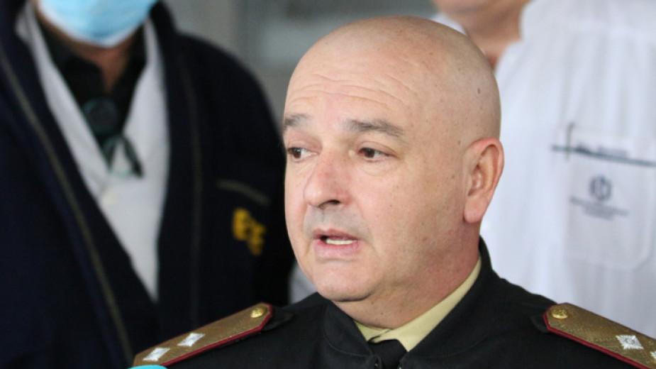 Bugarska: Dopremljene prve količine zaštitnog materijala, praćenje slučajeva se nastavlja