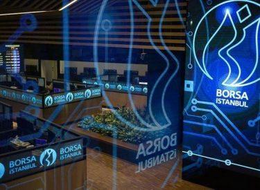 Turska: Berza u plusu za 29,9% u drugom kvartalu ove godine