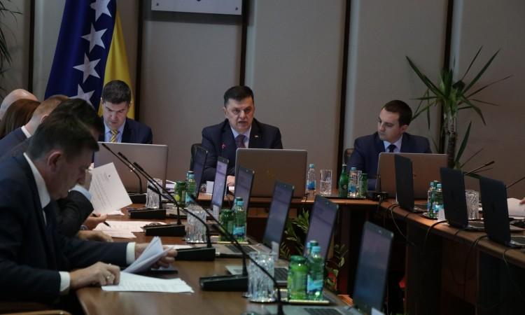 Stanje prirodne nesreće proglašeno na celoj terotoriji BiH, potvrđeni novi slučajevi