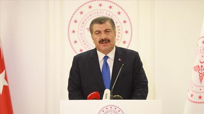 Turska: Potvrđen prvi smrtni slučaj povezan sa koronavirusom – broj zaraženih dostigao 98