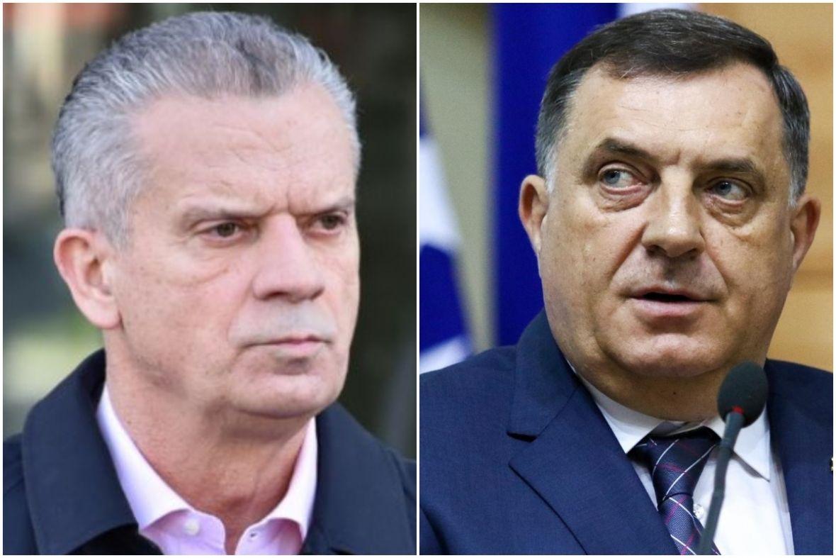 Politički uticaj koronavirusa u BiH