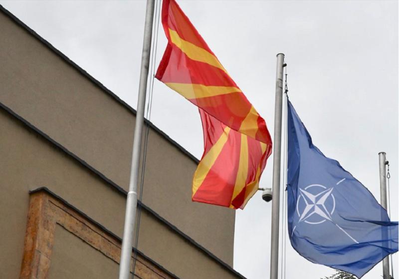 Severna Makedonija: Sledeće sedmice postaćemo 30. država članica NATO, kaže Spasovski