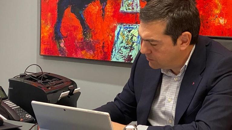 Grčka: Nova intervencija Tsiprasa u PES – kontakti sa Iglesiasom i Stostedtom