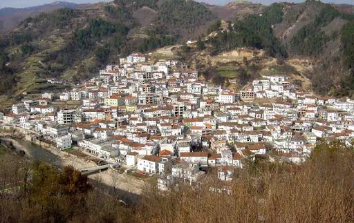 Vanredno stanje u zajednici na severu Grčke, nakon što je zabeležen smrtni slučaj od COVID-19