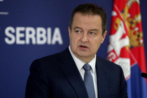 Srbija: Dačić kontaktirao kubanskog kolegu