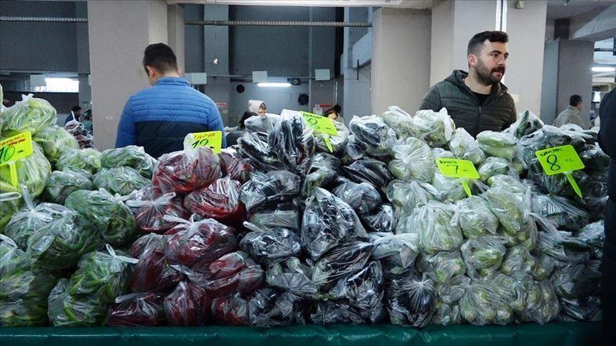 Turska: Nove mere u trgovinama na malo zibog COVID-19