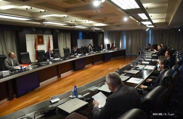 Crna Gora: Najstroža kontrola poštovanja mera, nema novih ograničenja