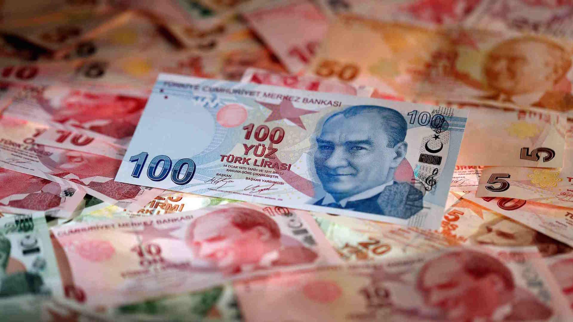 Turska: Ministarstvo finansija i trezora pozajmilo 1,8 milijardi turskih lira